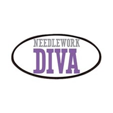 Needlework DIVA Patches