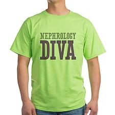 Nephrology DIVA T-Shirt