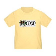 Ronan Celtic Dragon T