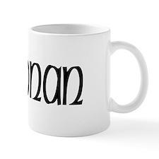 Ronan Celtic Dragon Small Mug