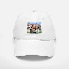 Dan's Dream Team Baseball Baseball Baseball Cap