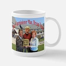 Dan's Dream Team Mug