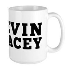 Kevin Spacey Mug