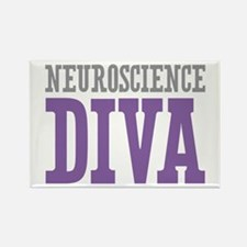 Neuroscience DIVA Rectangle Magnet