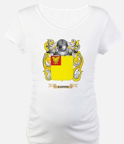 Coppo Coat of Arms Shirt