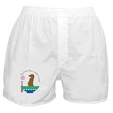 Meerkat Soup Boxer Shorts