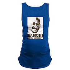 Gandhi Homeboy Maternity Tank Top