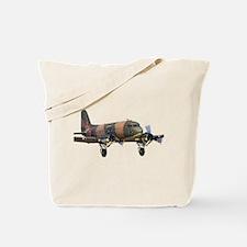 C-47 Skytrain Tote Bag