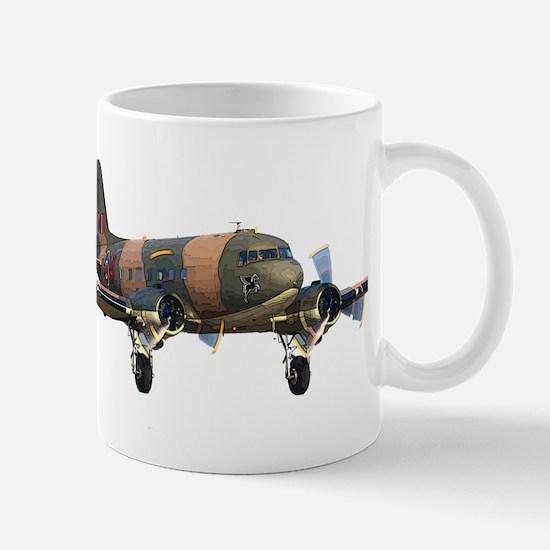 C-47 Skytrain Mug