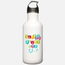 Thirteen Point One 13.1 Water Bottle