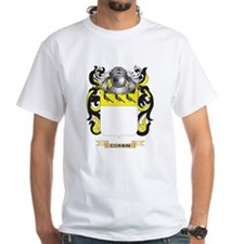 Corbin Coat of Arms T-Shirt