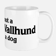 Swedish Vallhund: If it's not Mug