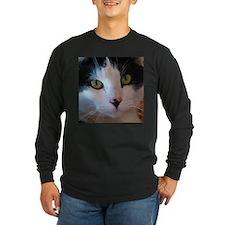 Cat Face T