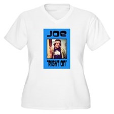 Right On Plus Size T-Shirt