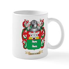 Cordeiro Coat of Arms Mug