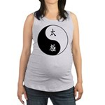 Taiji Maternity Tank Top