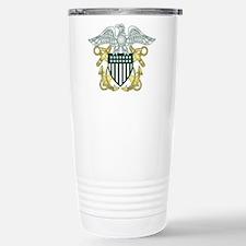 Navy Travel Mug