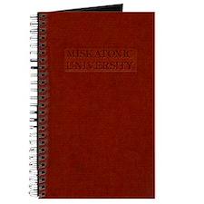 Miskatonic University Journal / Notebook