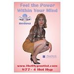Medusa Show Full-Size Poster