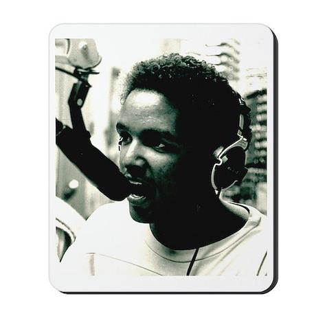 DJ CLASS PICTURE Mousepad