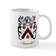 Cornelius Coat of Arms Mug