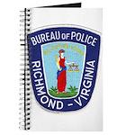 Richmond Police Journal