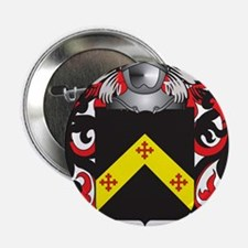 """Corney Coat of Arms 2.25"""" Button"""