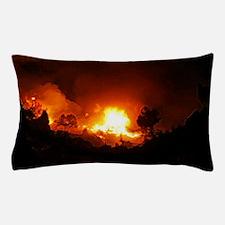 Millville fire 2013 2 Pillow Case