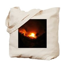 Millville fire 2013 2 Tote Bag