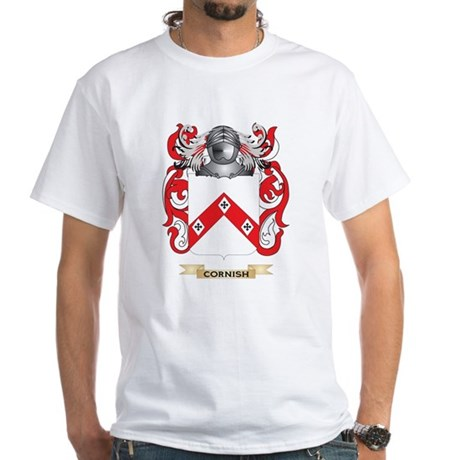 Cornish Coat of Arms T-Shirt