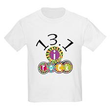 13.1 I Rock T-Shirt