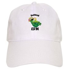 Retired LPN Gift Baseball Baseball Cap