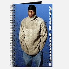 Lamont Carey Journal