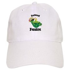 Retired Pastor Gift Baseball Cap