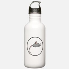 Cute Mouse Water Bottle