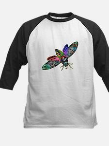 Goth Moth Baseball Jersey