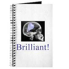 Brilliant Journal
