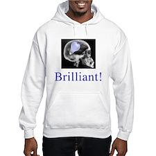 Brilliant Hoodie Sweatshirt