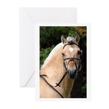 """Fjord 5"" Greeting Cards (Pk of 10)"
