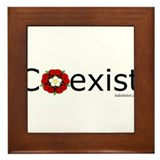 Coexist Framed Tiles