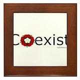 Coexist Framed Tiles