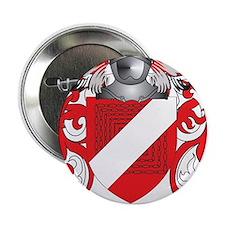"""Cortez Coat of Arms 2.25"""" Button"""