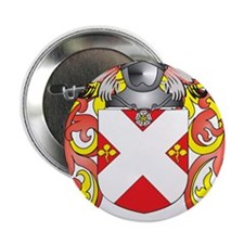 """Cory Coat of Arms 2.25"""" Button"""
