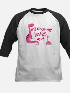 My Grammy Loves Me Tee