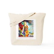 Zechariah 5 - Tote Bag