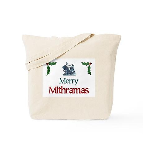 Merry Mithramas - Tote Bag
