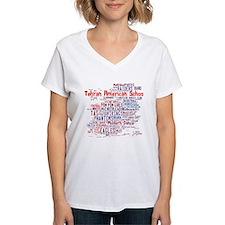 Tehran American School Shirt