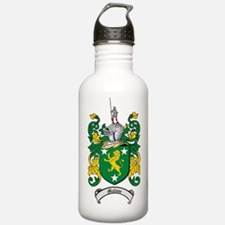 Malone Family Crest /  Water Bottle