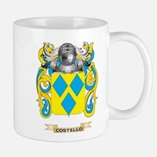 Costello Coat of Arms Mug
