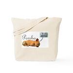 Porsha Dreams Tote Bag
